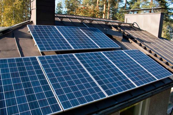 кронштейны для солнечных панелей
