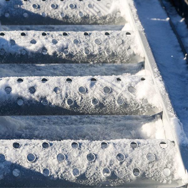 лестница-крыльцо orima