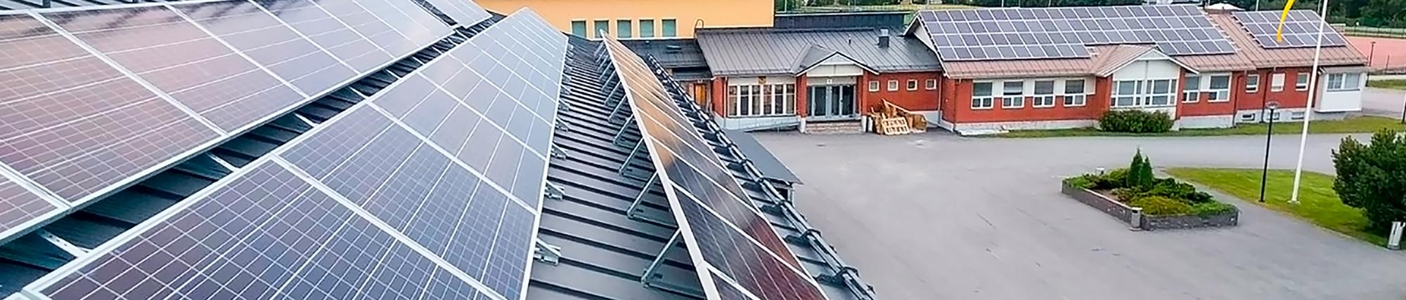 orima solar